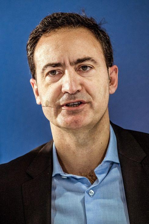 Stolzer Spanier: Ferran Reverter gilt nicht als Teamplayer.