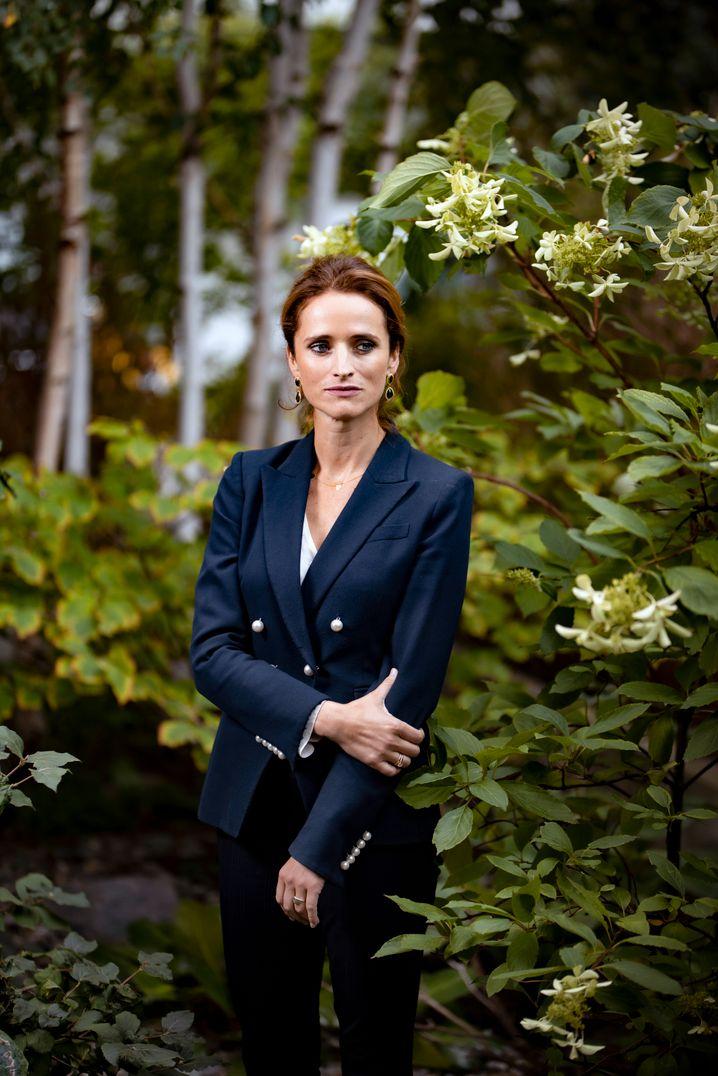 Sinn und Form: Gründerin Verena Pausder verdiente viel Geld mit einer Kinder-App, jetzt sind die Ziele größer geworden