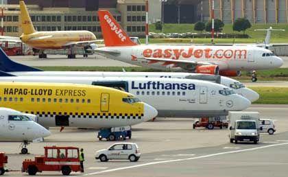 Konkurrenz drückt die Preise: Auch Lufthansa fliegt für unter 50 Euro pro Strecke