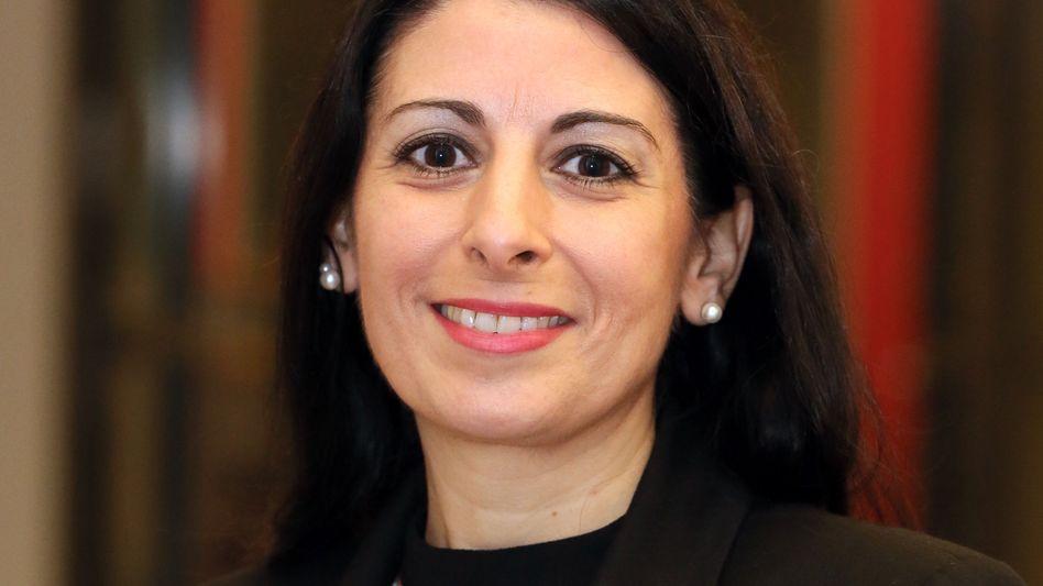 """Volkswagen-Betriebsrätin Daniela Cavallo spielte schon bei den Verhandlungen zum """"Zukunftspakt"""" eine wichtige Rolle"""