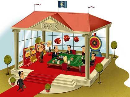 Spiel ohne Grenzen: Nahezu alle Banken mischen beim großen Zertifikatezock mit