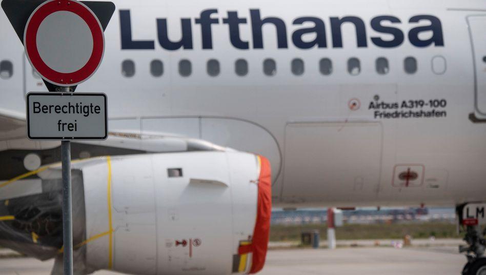 Lufthansa: Bundeswirtschaftsminister Peter Altmaier kündigt an, dass der Staat sich wieder schnell aus Lufthansa-Beteiligung herausziehen will.