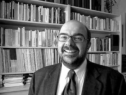 Nostalgie-Sucher: Rainer Gries, Historiker und Experte für Produktkommunikation