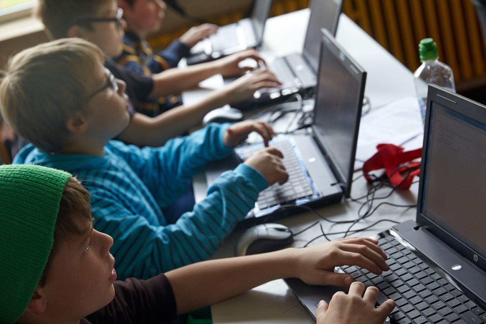 Kinder-College in Neuwied