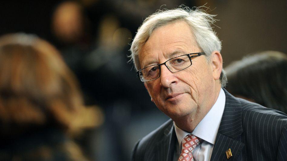 Jean-Claude Juncker: Nur noch bis zur Jahresmitte Chef der Euro-Gruppe