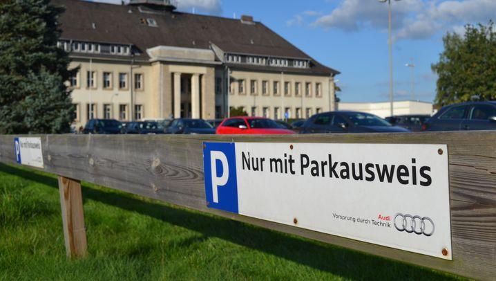 Flughafen Braunschweig: Airport des Grauens für Winterkorn und Piëch