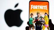 """Wie die """"Fortnite""""-Macher die goldene Apple-Festung knacken wollen"""