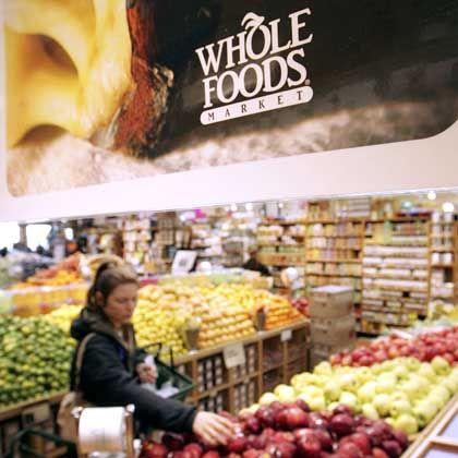 Whole-Foods-Filiale in San Fransisco: Vom Chef persönlich im Internet angepriesen