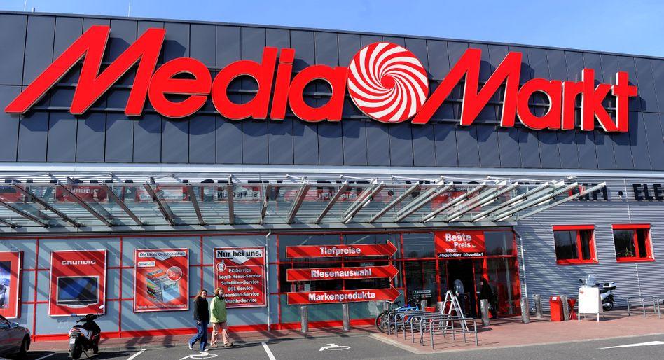 MediaMarkt: Der Konzern steckt im digitalen Abstiegskampf - und hat jetzt ein Sanierungsprogramm gestartet