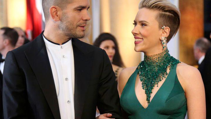 Hollywood-Stars als Unternehmerinnen: Trüffel-Popcorn von Scarlett Johansson, Windeln von Jessica Alba