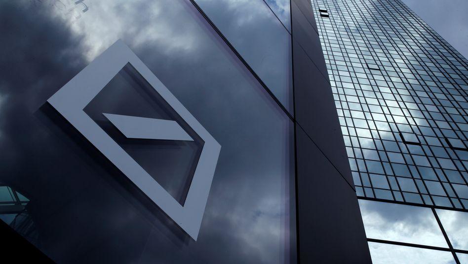 Deutsche Bank: Erneut Ärger wegen Trump-Krediten