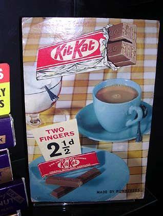 Gelungener Jahresauftakt: Der Kitkat-Hersteller Nestlé übertraf im ersten Quartal die Erwartungen