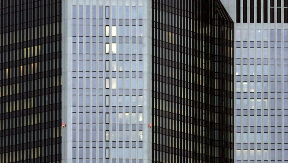 Deka-Bank in Frankfurt: Gewinnrechnung korrigiert