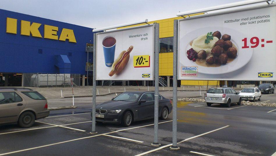 Ikea in Essen: Die Schweden haben Großes vor