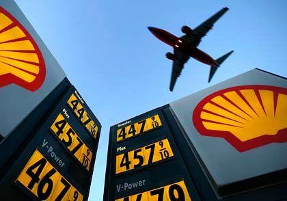 Preisexplosion: 2008 war Benzin in USA so teuer wie noch nie