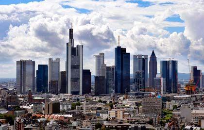 Bankenwelt: Zurzeit sind vor allem Offerten mit festem Zins gefragt