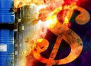Der Ölpreis ist in den vergangenen Wochen extrem in die Höhe geschossen. Aufständische im Irak haben jetzt damit gedroht, auch Ölleitungen zu sprengen