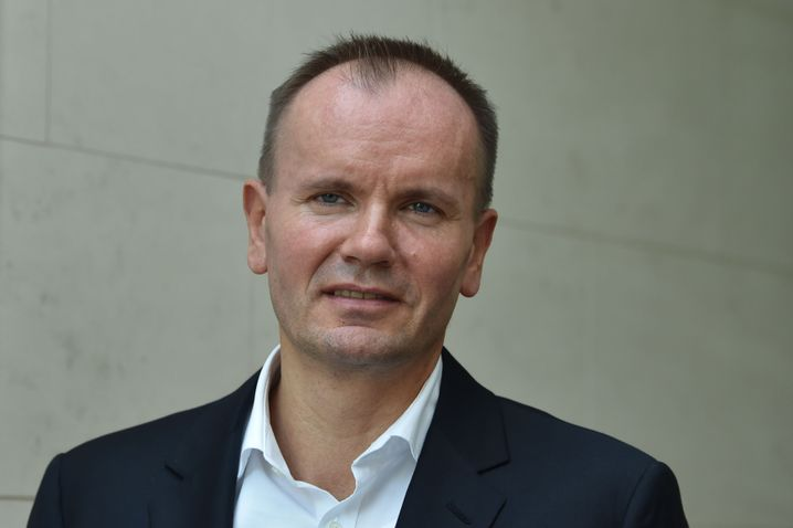 Wieder in Haft: Ex-Wirecard-Chef Markus Braun