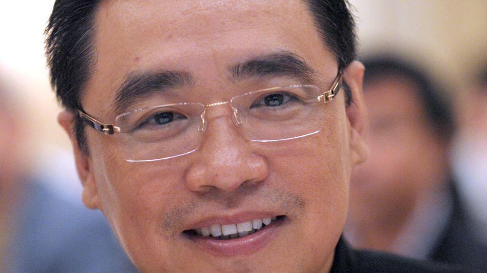 HNA-Mitgründer Wang Jian: Tödlicher Sturz in Frankreich