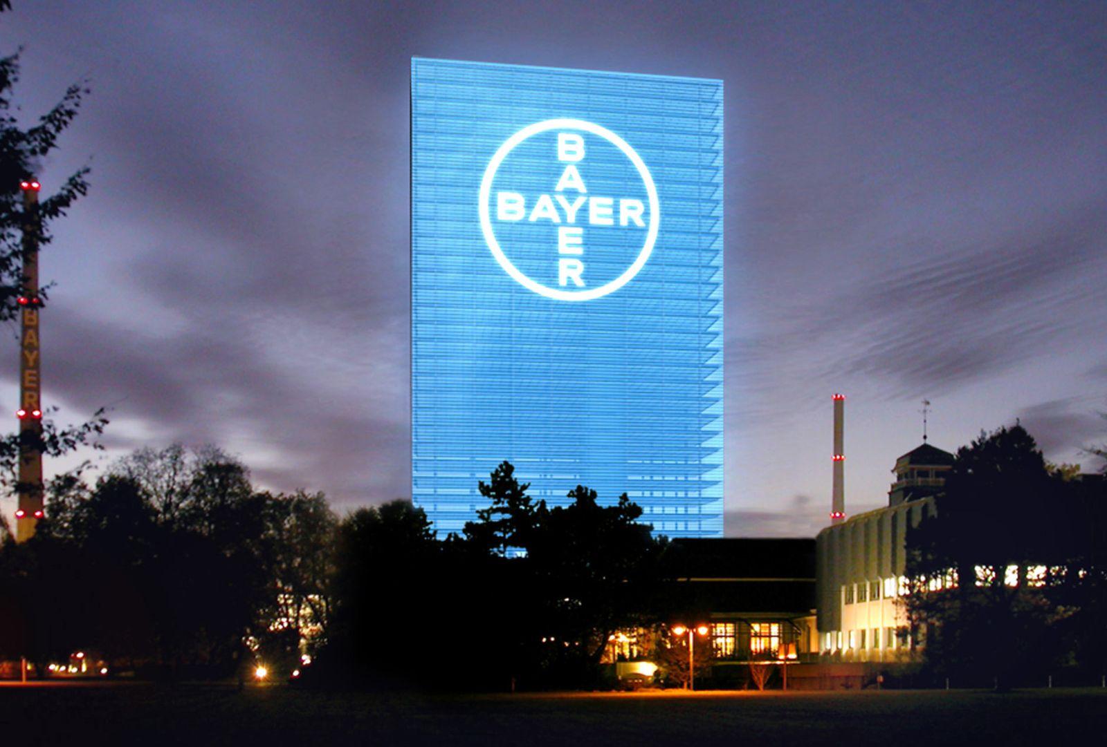 Bayer / Leverkusen / Pharma