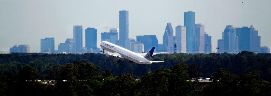 United Continental Airlines: Verlust zuletzt gestiegen