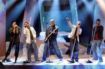 Entdecker der Backstreet Boys: Pearlman soll über 1000 Investoren betrogen haben