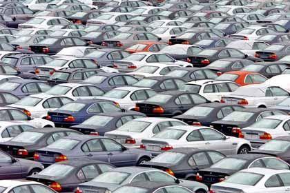 BMWs sind alles andere als Ladenhüter