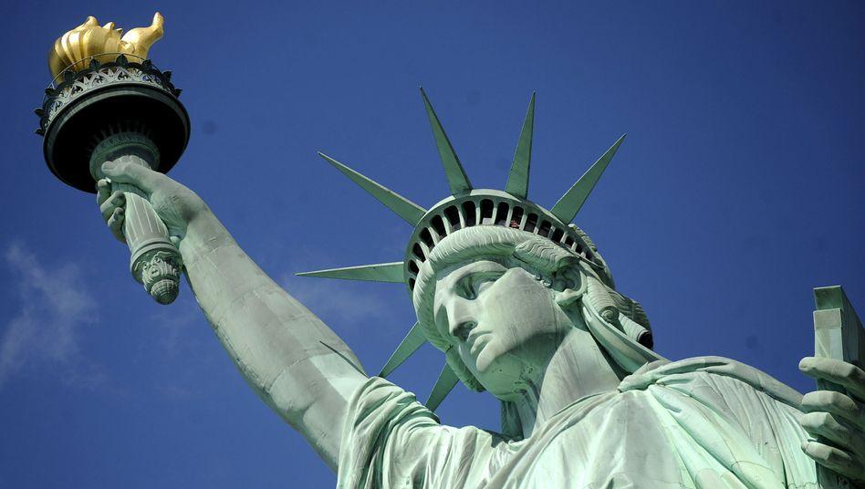 Handwerker, Techniker, Industriekaufleute: Ein ganzes Jahr dürfen sie Amerika kennenlernen