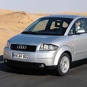 Wiederkehr in neuer Form: Der Audi A2 soll einen Nachfolger bekommen