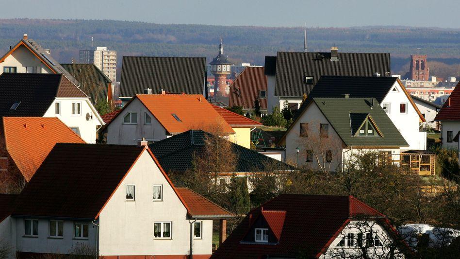 Neue Finanzierungsform: Umgekehrte Hypotheken können Immobilienbesitzern mehr finanziellen Spielraum im Alter bieten