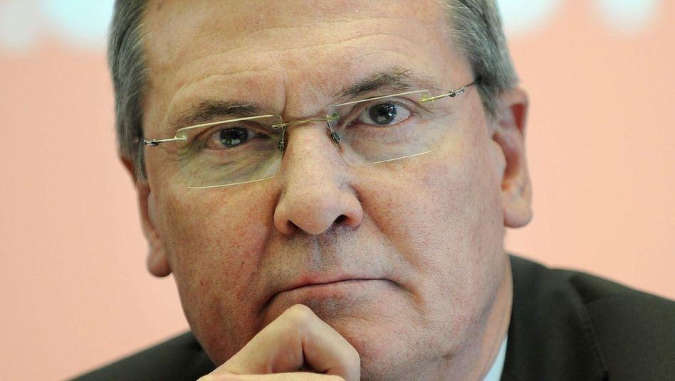 """""""Nicht alles richtig, was zulässig ist"""": Bertin Eichler, Mitglied des Aufsichtsrats bei ThyssenKrupp, zieht sich aus dem Kontrollgremium zurück"""