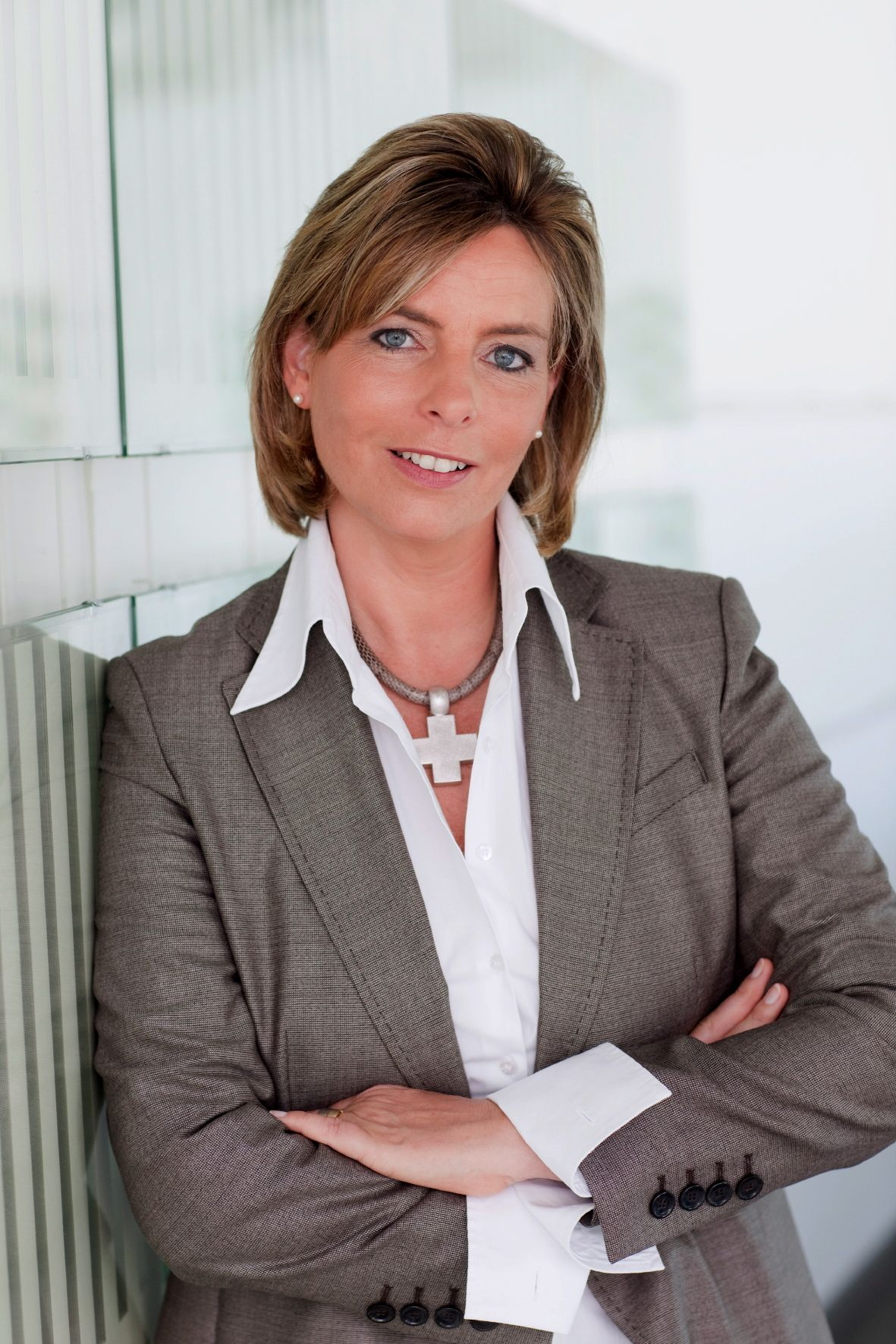 Angelika Gifford Managerin des Jahres 2009