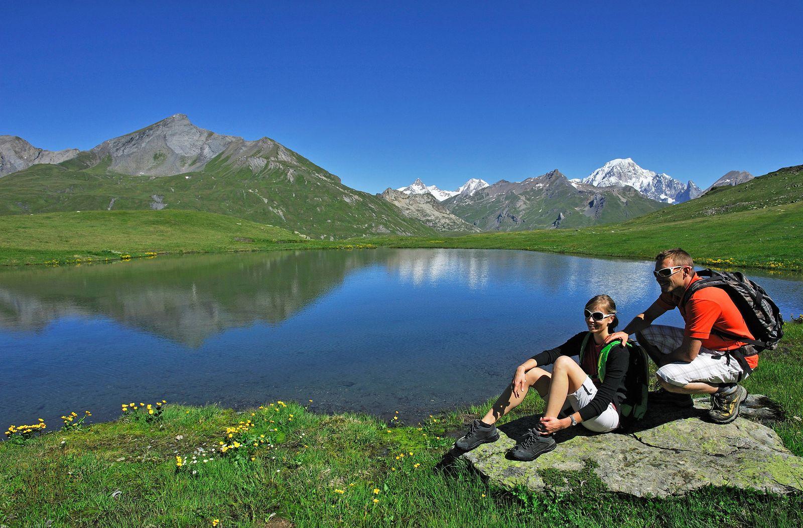 Urlaub / Wandern / Aktivurlaub