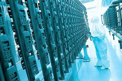 Schalenmeister: Bala verlegte die Produktion der Handy-Gehäuse nach Asien
