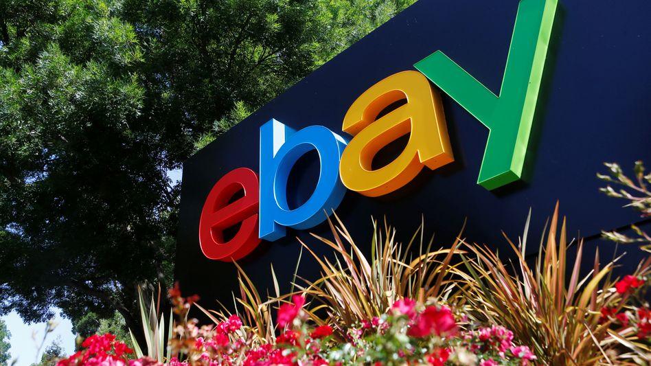 Ebay lockt mehr Kunden an