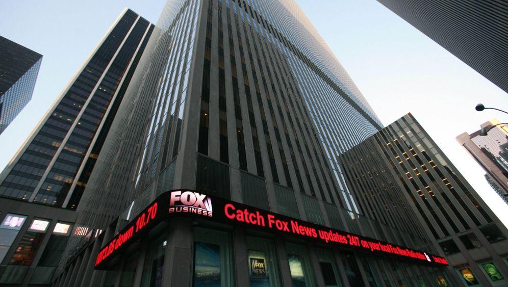 Newscorp: Das Murdoch-Imperium