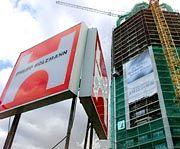 Nicht nur die Bauindustrie ist von Pleiten betroffen. Die Krise der New Economy beschert den Insolvenzverwalter neue Kundschaft.