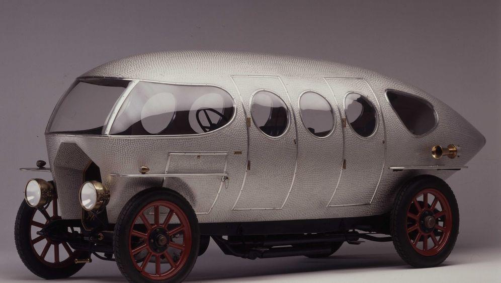 Von Stromlinie bis XL1: Reise in die Geschichte der Aerodynamik