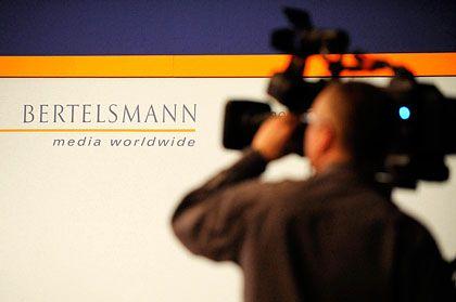 Im Blickpunkt: Bertelsmann verliert wichtiges US-Geschäft