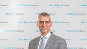 Siemens wechselt Chef bei Gamesa aus