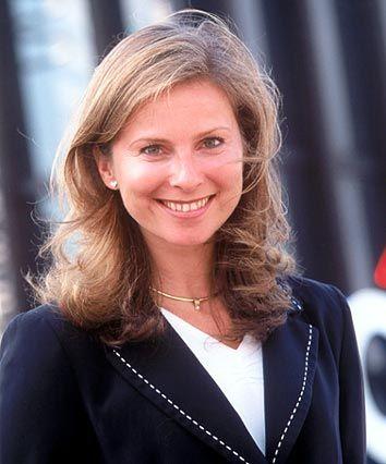 Christine Licci (40): Die Wirtstochter aus Kastelruth verantwortet seit Anfang Januar bei der HypoVereinsbank das deutsche Privatkundengeschäft.