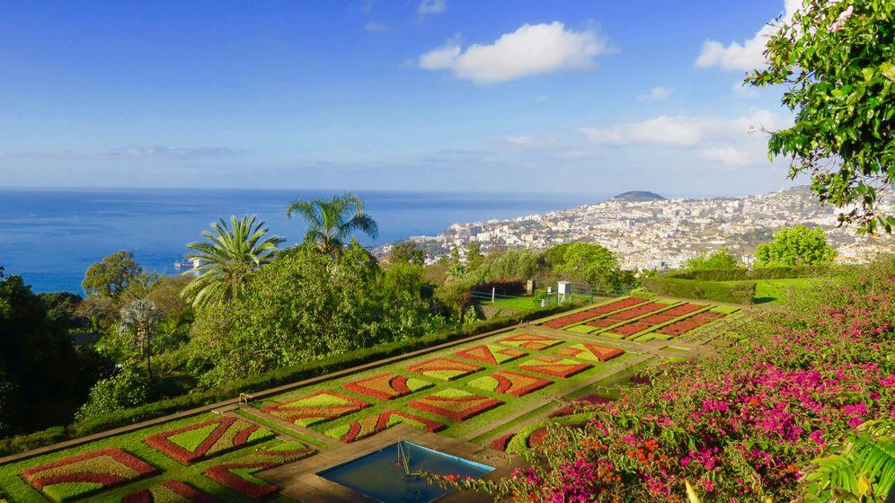 Madeira: Wer immunisiert ist, darf die portugiesische Insel wieder bereisen