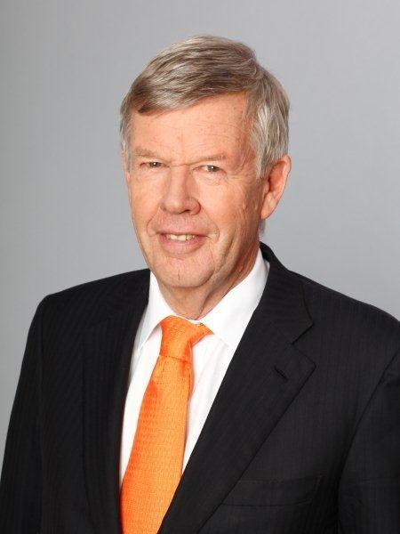 Dr. Jens Ehrhardt / CEO DJE Kapital