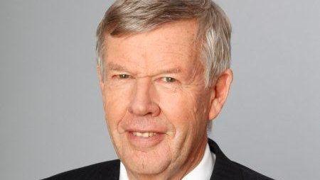 Jens Ehrhardt: Seit Jahrzehnten im Geschäft als Fondsmanager
