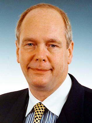 Neuer Bereichsvorstand Healthcare: Rolf Classon