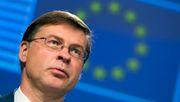 EU beschließt Exportkontrollen für Corona-Impfstoffe