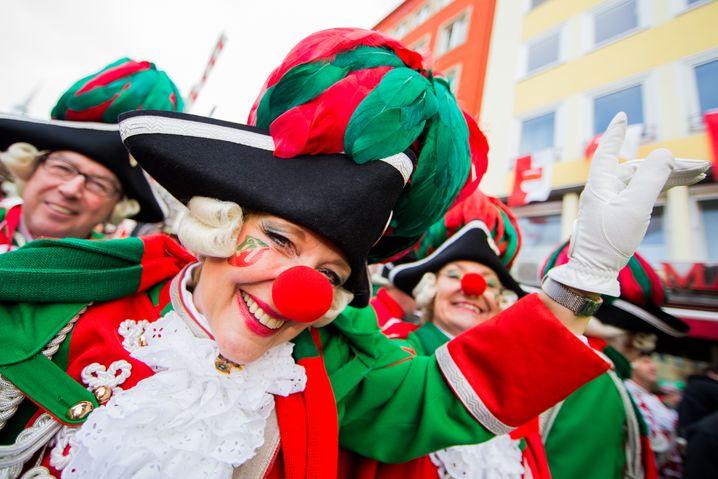 Karneval in Köln: 80.000 Menschen werden zuziehen - nicht nur aus der Eifel