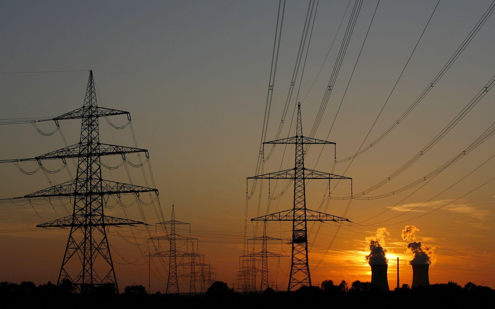 THEMEN Energiewirtschaft