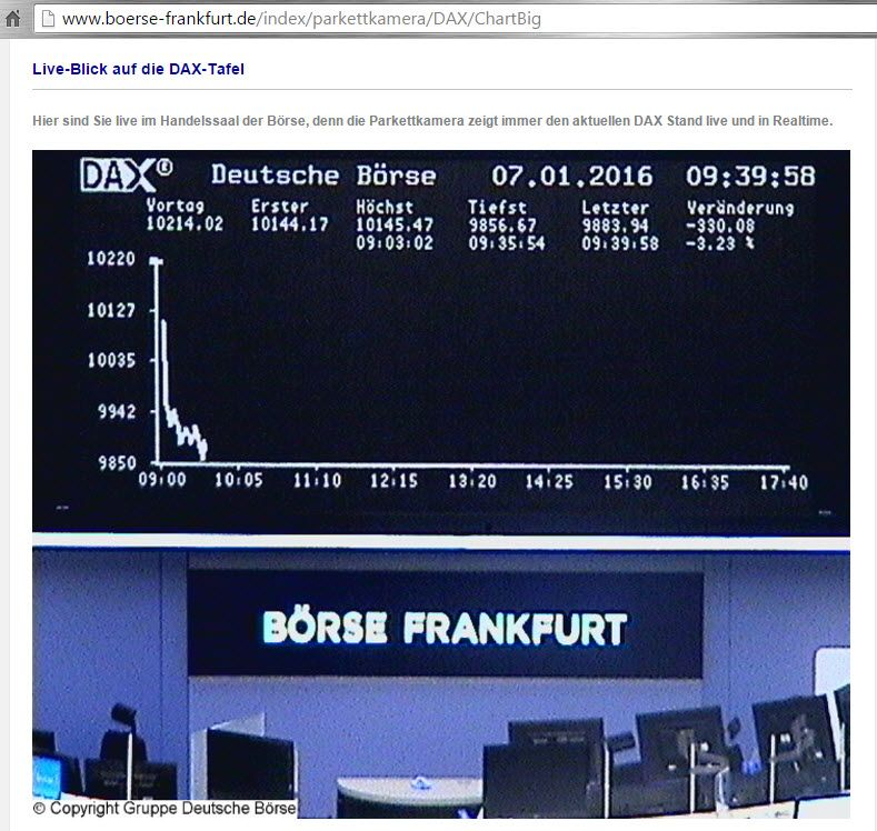 SCREENSHOT Dax