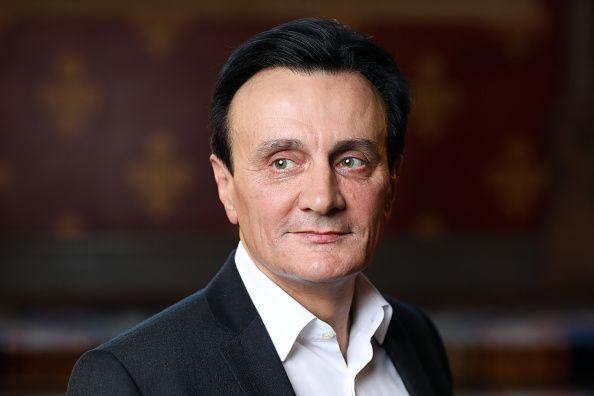 AstraZeneca Plc CEO Pascal Soriot Interview